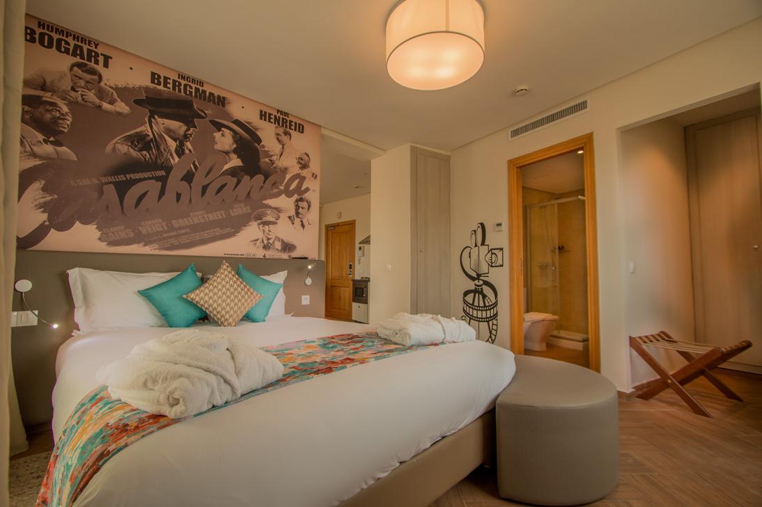 chambre meliber hotel casablanca