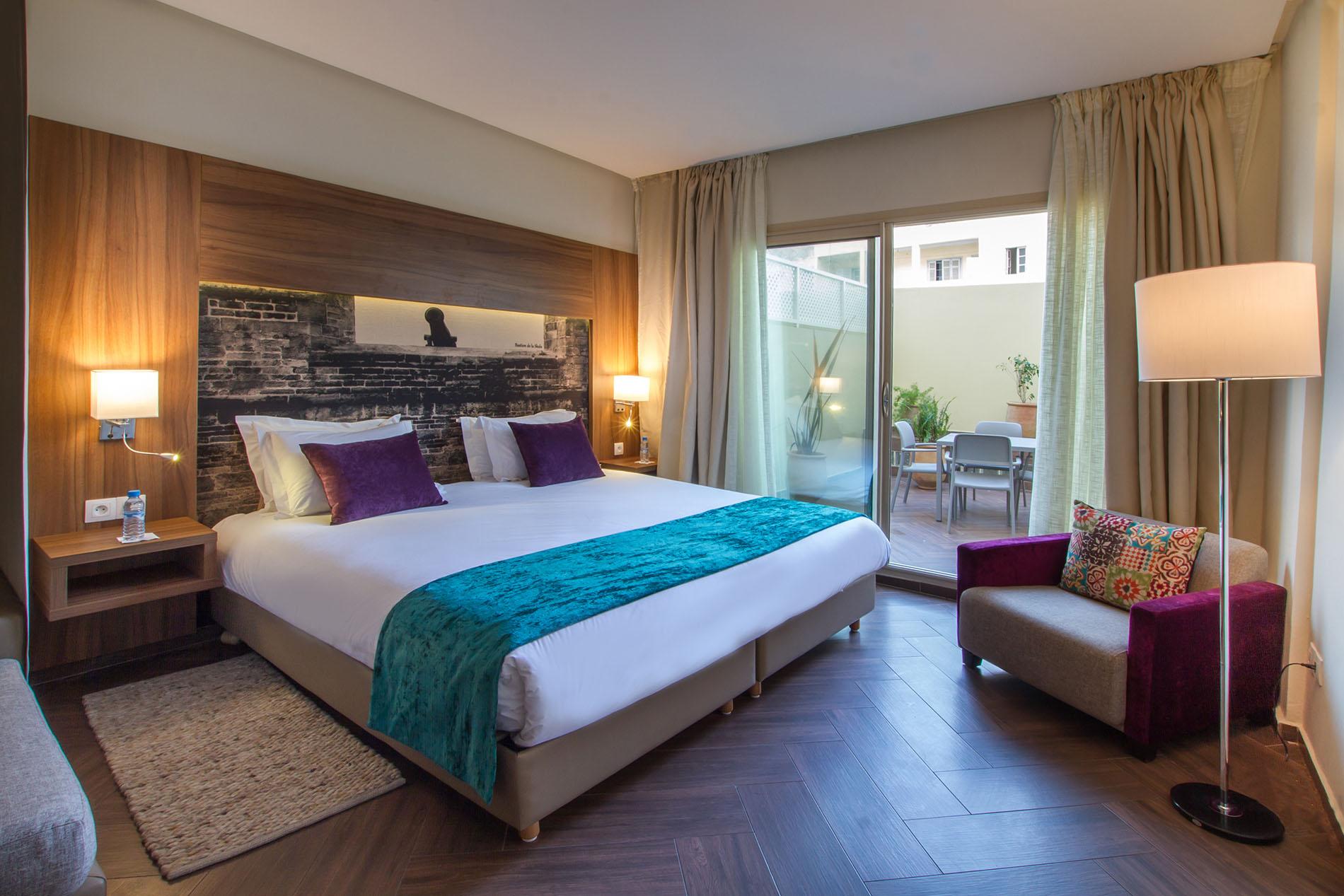 chambre meliber hotel