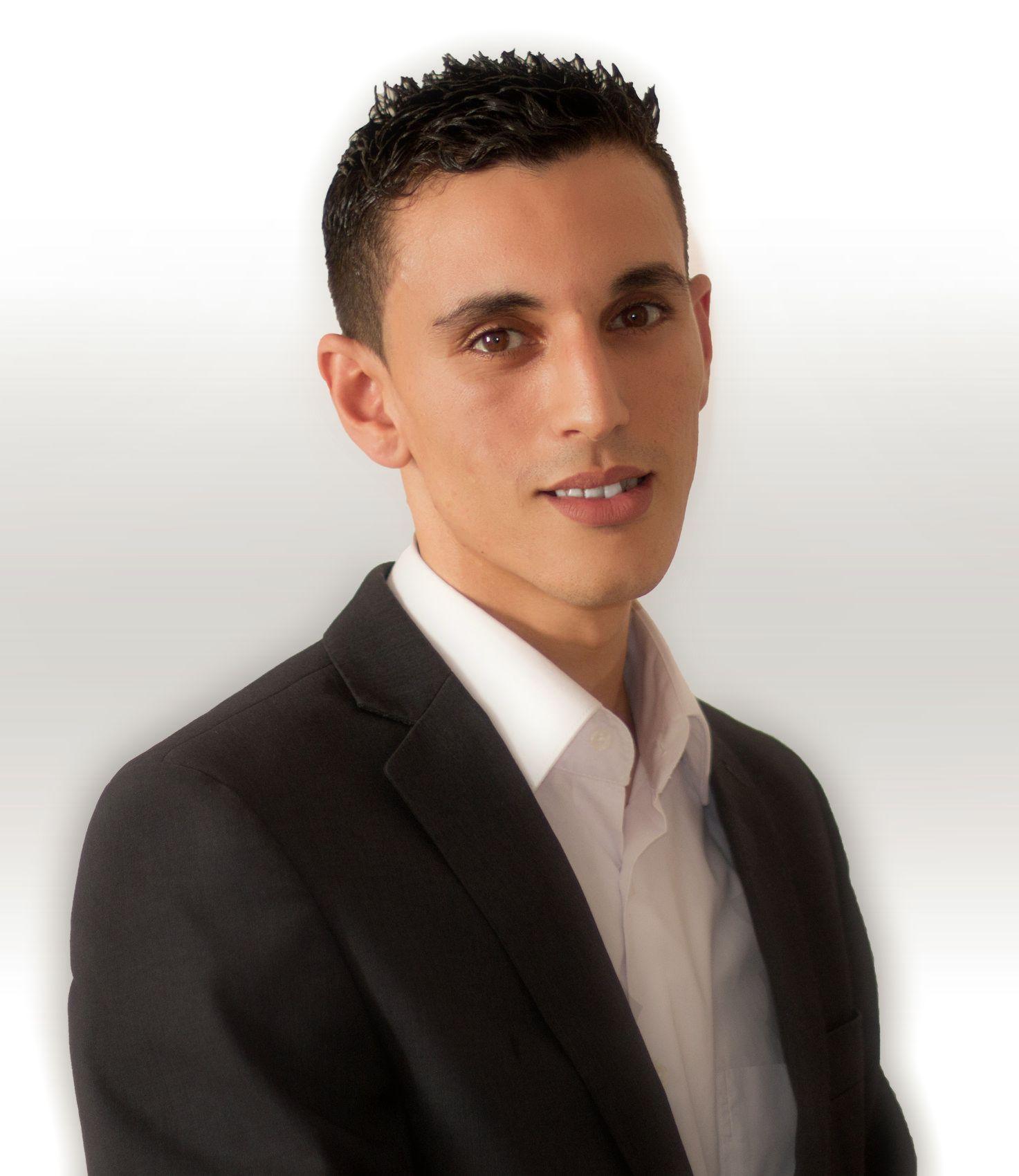 Abdessamad IDAMAR